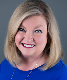 Headshot of Denise Phillippi